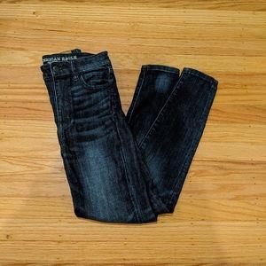 American Eagle Leggings Size 0